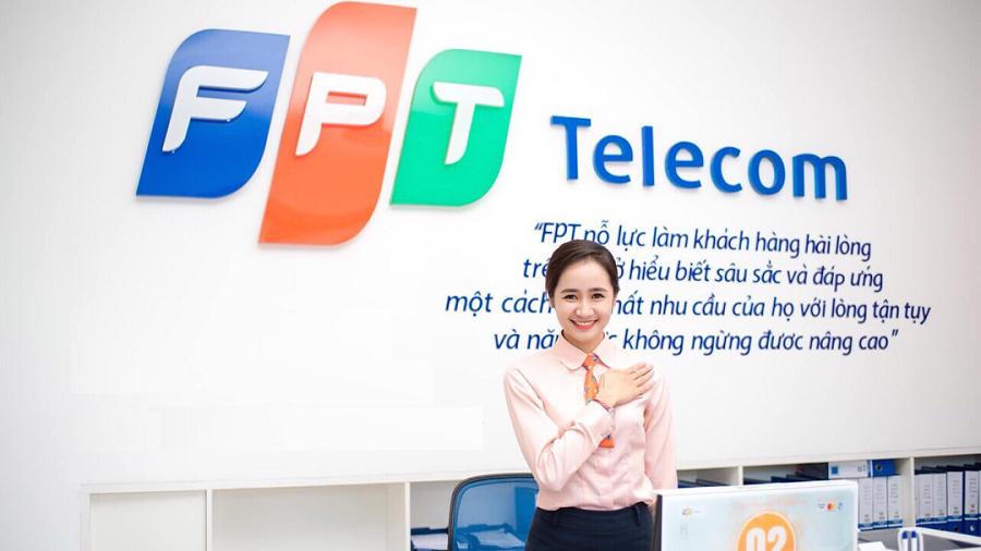 cáp quang FPT – Truyền hình FPT