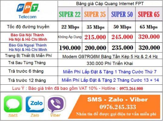 Bang Gia Net 538x400