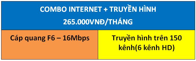 internet truyền hình của FPT