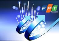 các gói cước cáp quang của FPT